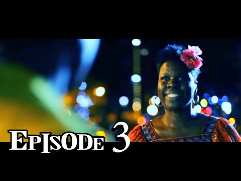 "Michael Blackson is ""KONY MONTANA"" a Patryk Depa Film - EP3"