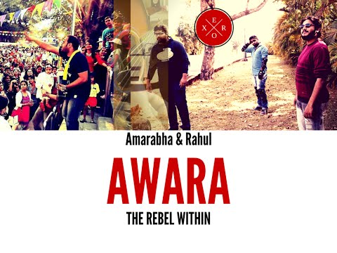 Awara - Indie Originals (Amarabha Ft. Rahul)