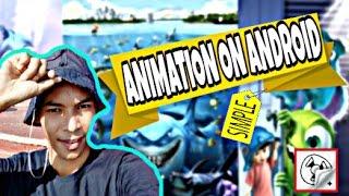 Video Cara Buat Video Animasi Keren di Android download MP3, 3GP, MP4, WEBM, AVI, FLV Maret 2018