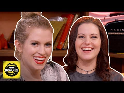 Always Open: Ep. 67 - The Jäger Moms | Rooster Teeth from YouTube · Duration:  1 hour 9 minutes 34 seconds