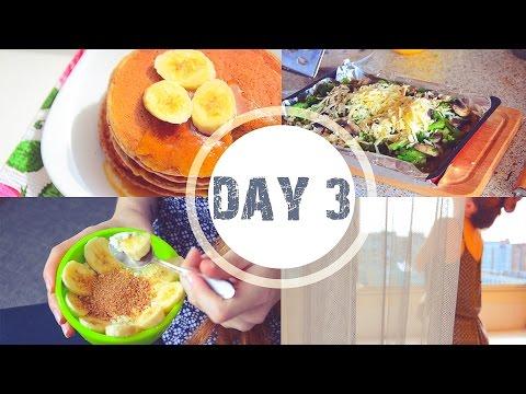 Диета раздельное питание на 7 дней — меню, плюсы и минусы