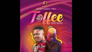 Gambar cover Krymi - Toffee ft.Darkovibes (prod by. Kaywa)