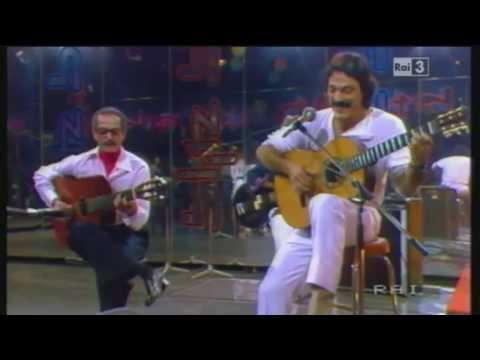 """Toquinho & Baden Powell - Choro """"ODEON"""""""