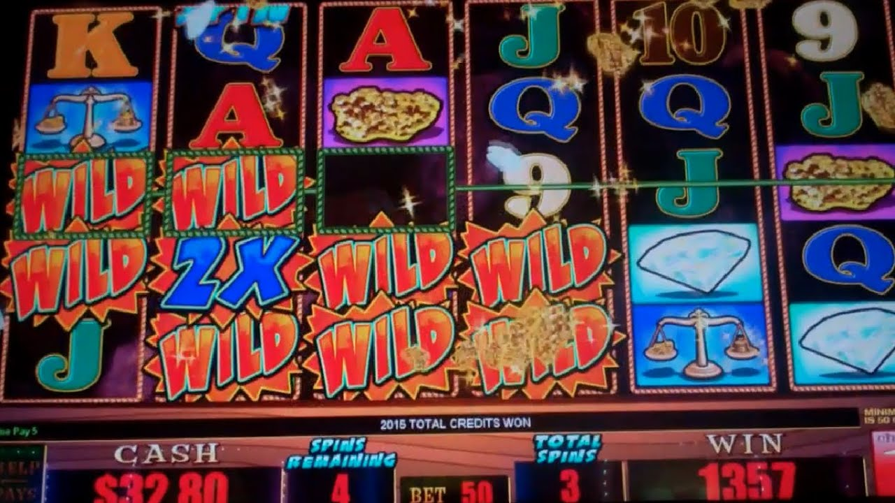 free slot machines with bonus features