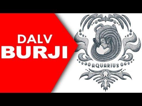 DALV BURJI  - ERKAK VA AYOLLAR TO'LIQ XARAKTERLARI HAQIDA