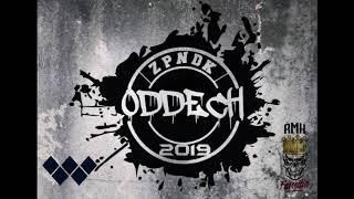 RUDAS'eK ZPNDK - ODDECH ft. REMEK (prod.ŚwiruTWT)