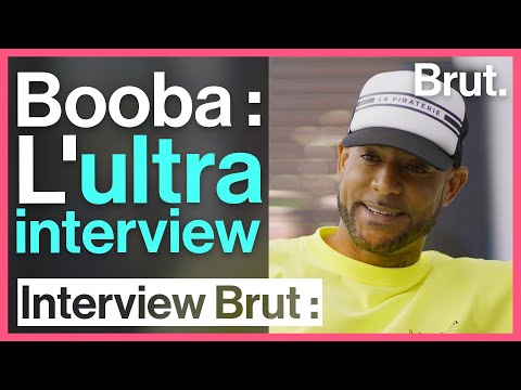Youtube: Booba: l'ultra interview (Intégrale)