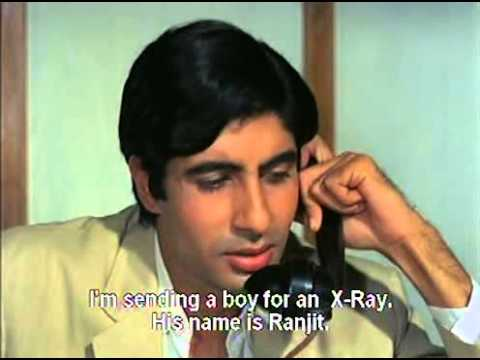 Anand  1970  Hindi Movie   Eng Sub Xvid