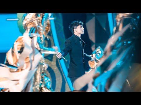 [ENG SUB]Jason Zhang 张杰 - Most Beautiful Sun (Live from The Hunan TV Chinese Spring Festival Gala)