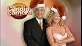 The Christmas Box & CBS Friday promos, 1998 thumbnail
