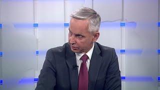 P. Urbšys: R. Karbauskis padarys viską, kad Seimo pirmininko poste neliktų V. Pranckiečio