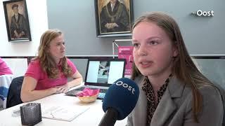 Aantal vrouwelijke techniekstudenten op UT Enschede stijgt, maar het zijn er nog te weinig