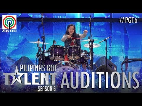 Pilipinas Got Talent 2018 Auditions: Mohammed Aryan Akhtar - Kid Drummer
