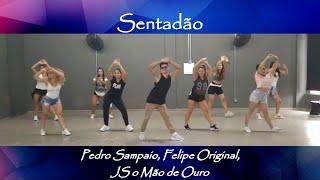 Baixar Sentadão - Pedro Sampaio, Felipe Original, JS o Mão de Ouro / Free Funk