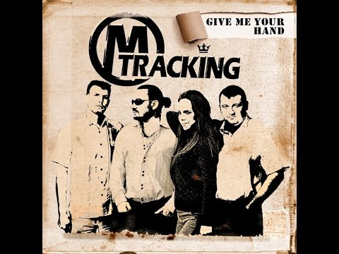 MTracking Give Me Your Hand letöltés