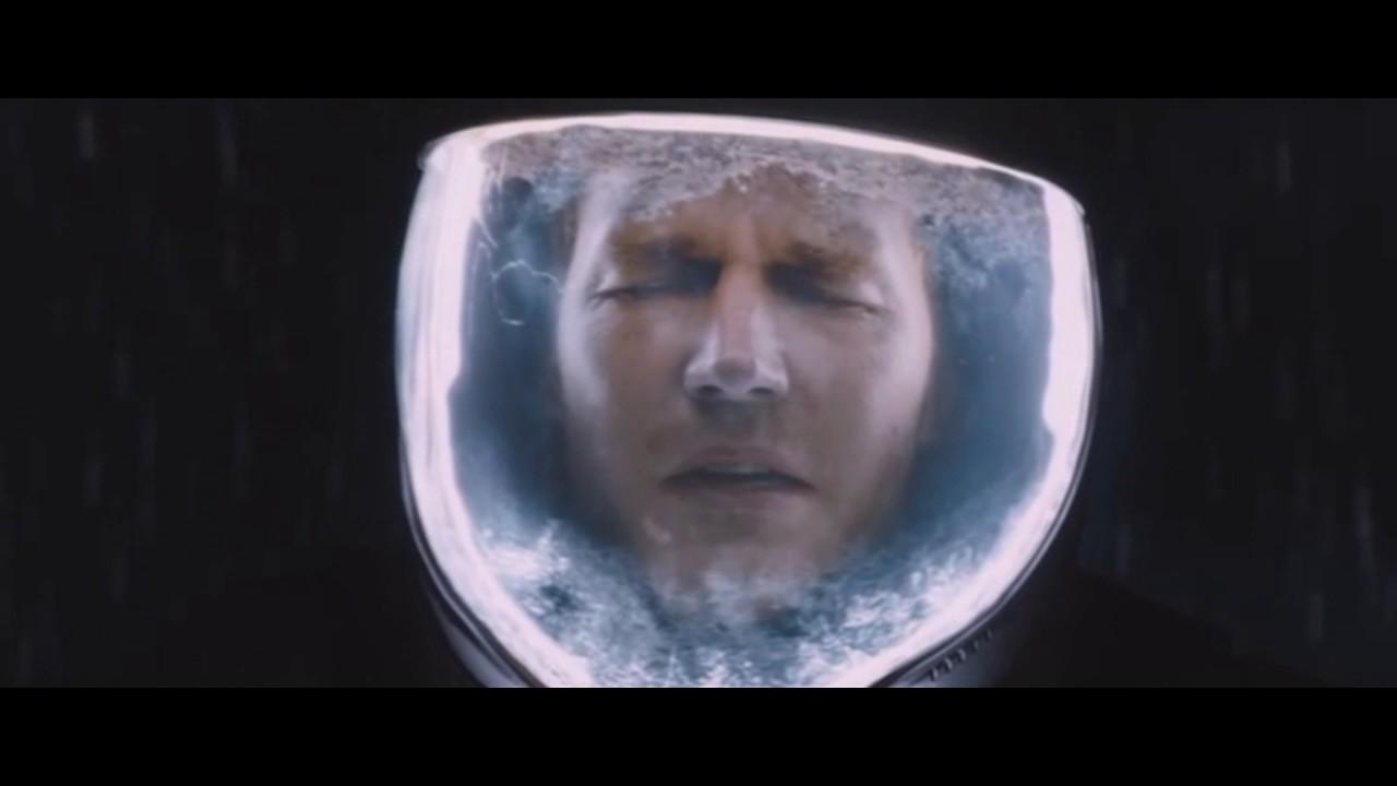 """Download STARSET - """"Starlight"""" - Passengers Music Video"""