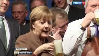 США готовится к войне с Россией в Европе 01