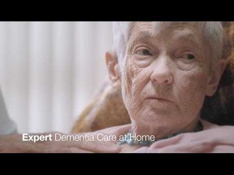 HammondCare At Home - Expert Dementia Care
