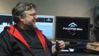 Guillermo del Toro and Thomas Tull - Shatterdome Con 2014