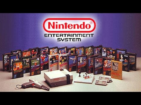 Retro 80's   Toys R US Christmas Nintendo NES Commercial