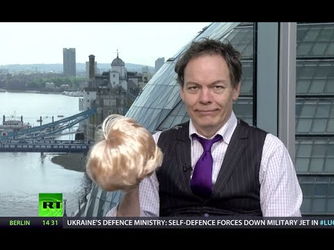 Keiser Report: How water cannons can help with austerity (E614)