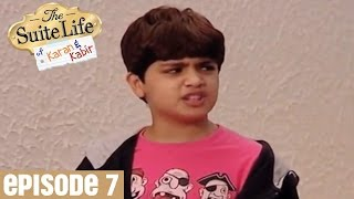 The Suite Life Of Karan & Kabir - Season 1 Episode 7 - Disney India (Official)