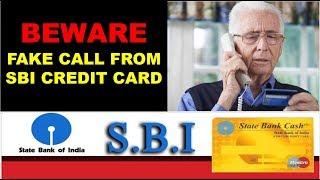 [RECORDED]SBI CALLER EXPOSED - FAKE CALL FROM BANK | SBI FAKE CREDIT CARD DEPARTMENT