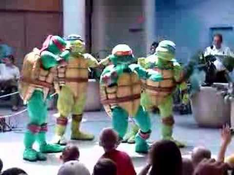 Mutant ninja turtles halloween costume youtube music lyrics
