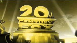 20th Century Fox - Intro (Bunt)