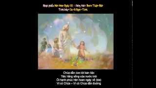 Hân Hoan Ngày Về  (Bosco Thiện-Bản)