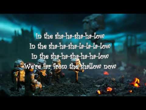 Lady Gaga & Bradley Cooper - A Star Is Born Lyrics