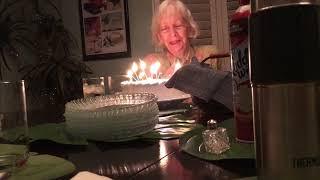 Kendals Birthday