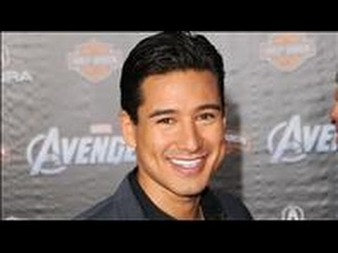 Mario Lopez: TMZ is 'Salacious' and News Now 'Gossip Oriented'