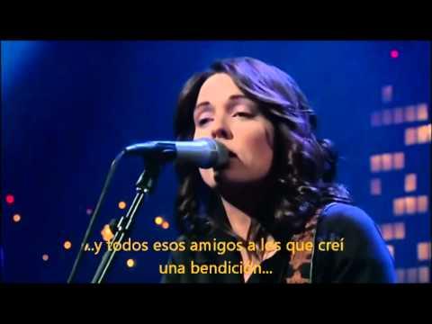 The Story - Brandi Carlile (Español)