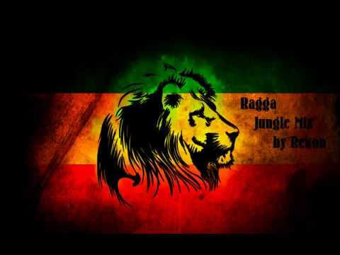 Ragga Jungle Mix  Rekon