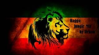 Ragga Jungle Mix by Rekon