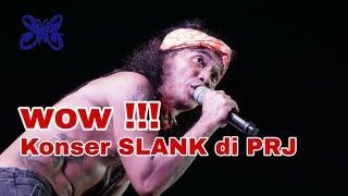 Download lagu Konser SLANK - Aku Gila Live in PRJ 2019