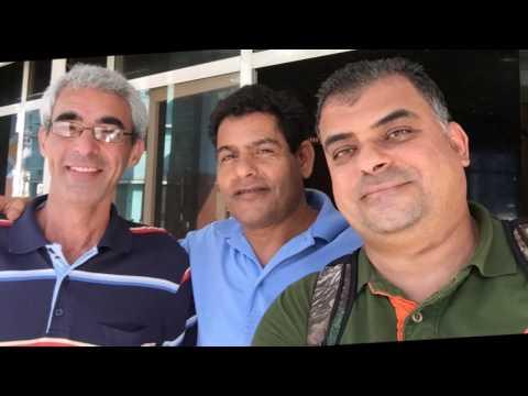My Visit to Radio Havana Cuba