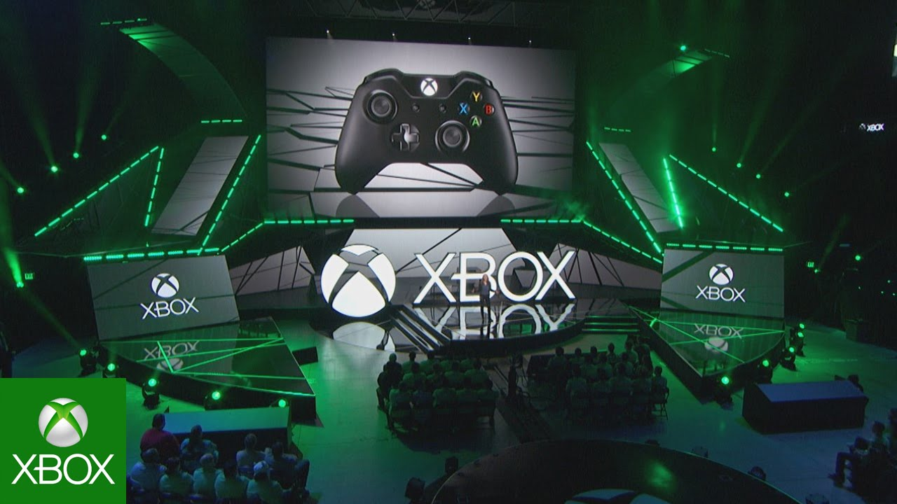 Xbox E3 2015 Briefing Highlights YouTube