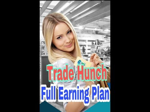 Trade Hunch Sales Private Limited Company Full Earning Plan||