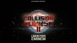 Eminem & Linkin Park - Skin To Bone/Forever (Collision Course 2)