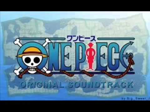 One Piece Opening 11 Share The World Full