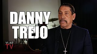 Danny Trejo on Spending 1 Year on Death Row for Attacking Prison Guard (Part 6)