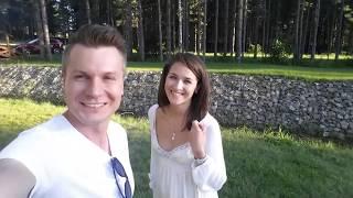 Ранковий Фреш Weekend: Екскурсія по парк-готелю ''Бухта Коприно''