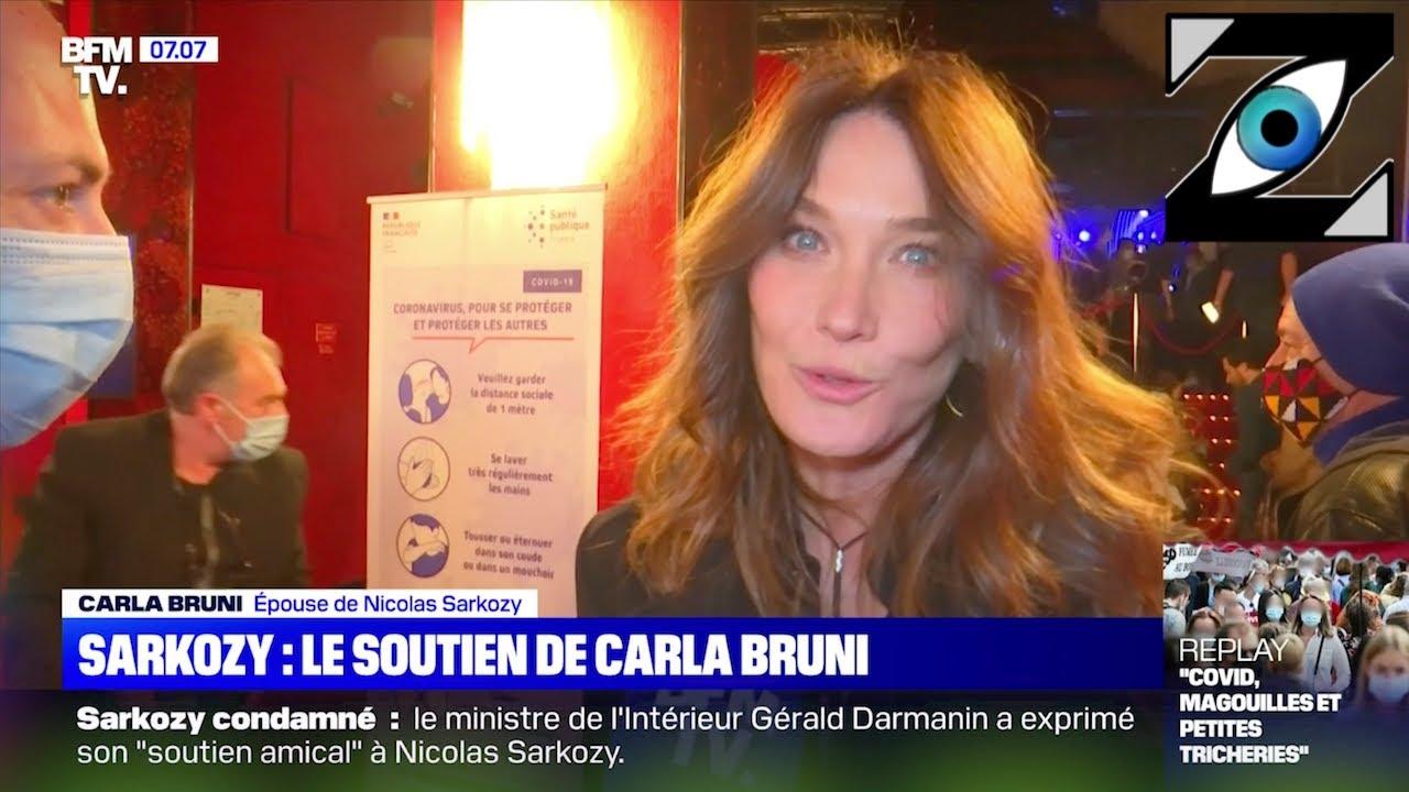 Download [Zap Actu] Toute la droite derrière N. Sarkozy, Réponse du Procureur national financier (03/03/21)