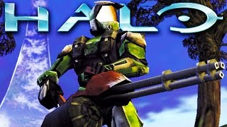 Halo: Weird Facts and Trivia - Before Halo: Combat Evolved