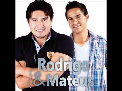 RODRIGO & MATEUS - MENTIRA (PART. EDSON)