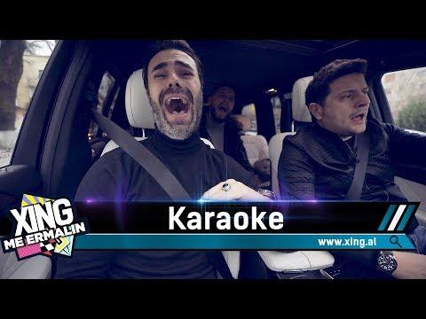 Karaoke në makinë me West Side Family