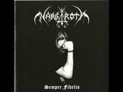 Nargaroth - Semper  Fi