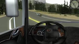 Extreme Roads USA - GAMEPLAY - PC - STEAM